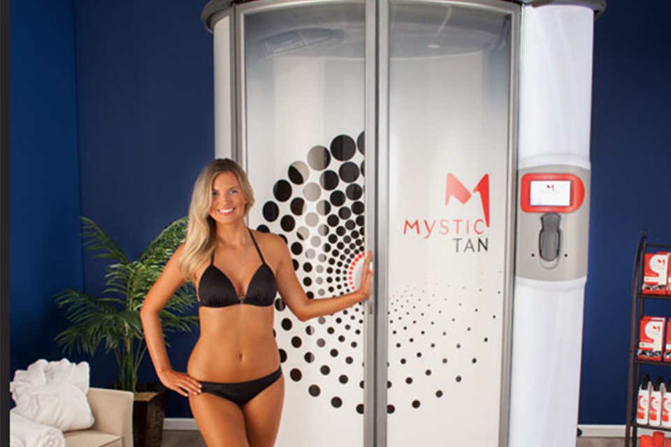 Westside Tan California Mystic Tan HD