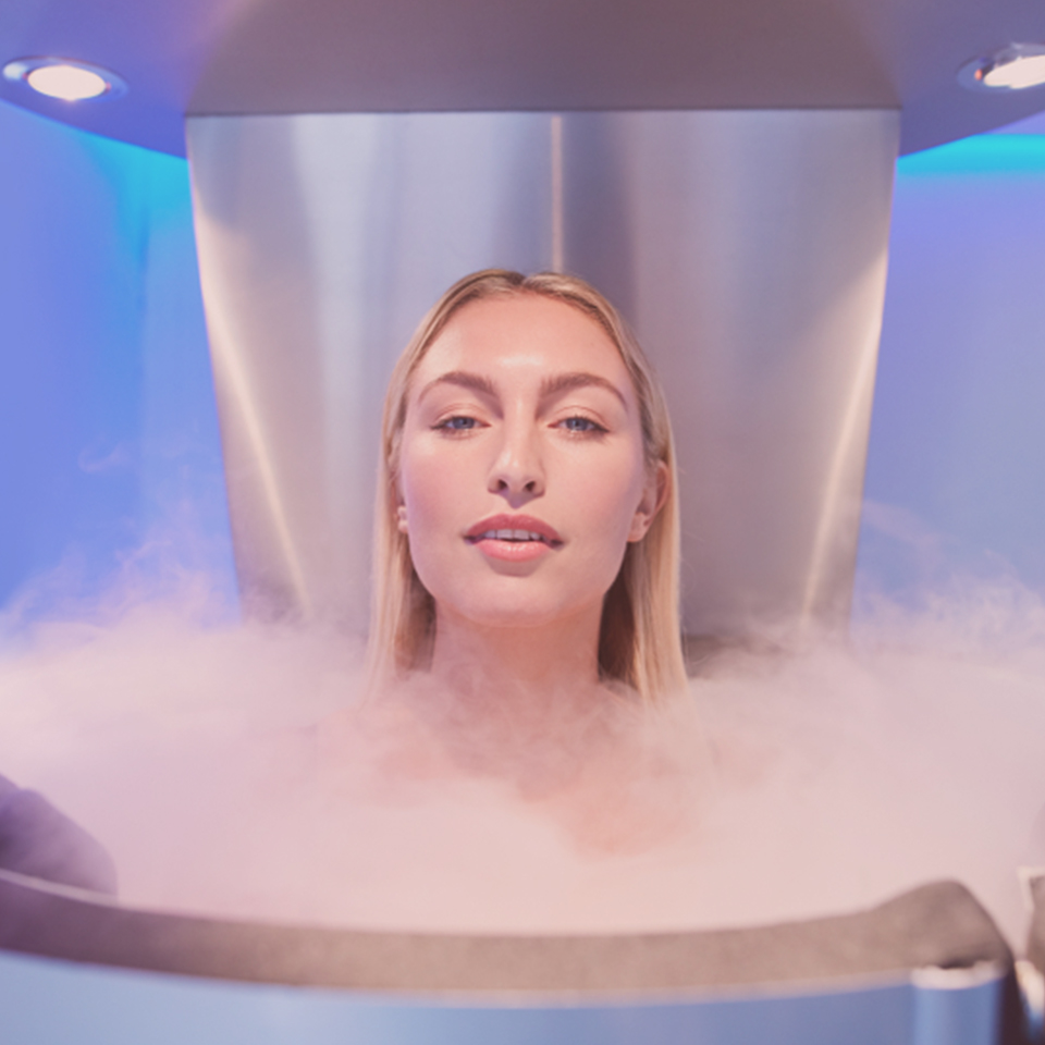 Westside Tan Cryotherapy