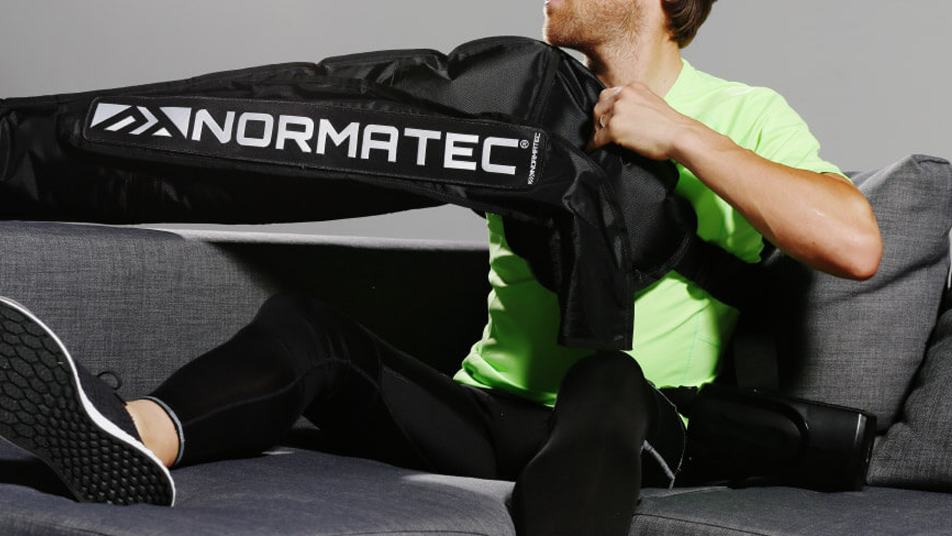 Westside Tan NormaTec